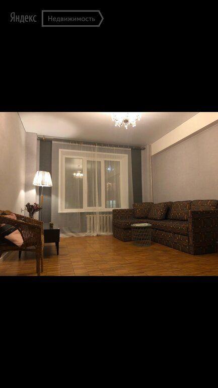 Аренда двухкомнатной квартиры Москва, метро Шаболовская, улица Шухова 6, цена 62500 рублей, 2021 год объявление №1272032 на megabaz.ru