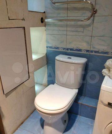 Аренда однокомнатной квартиры поселок Аничково, цена 15000 рублей, 2021 год объявление №1320401 на megabaz.ru