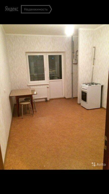Продажа однокомнатной квартиры Истра, проспект Генерала Белобородова 20, цена 4500000 рублей, 2021 год объявление №520177 на megabaz.ru