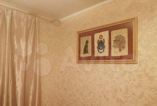 Аренда однокомнатной квартиры деревня Мотяково, цена 22000 рублей, 2021 год объявление №1294963 на megabaz.ru