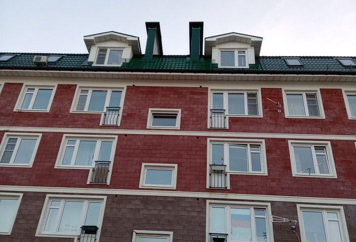 Продажа дома село Озерецкое, Рогачёвское шоссе, цена 500000 рублей, 2021 год объявление №520064 на megabaz.ru