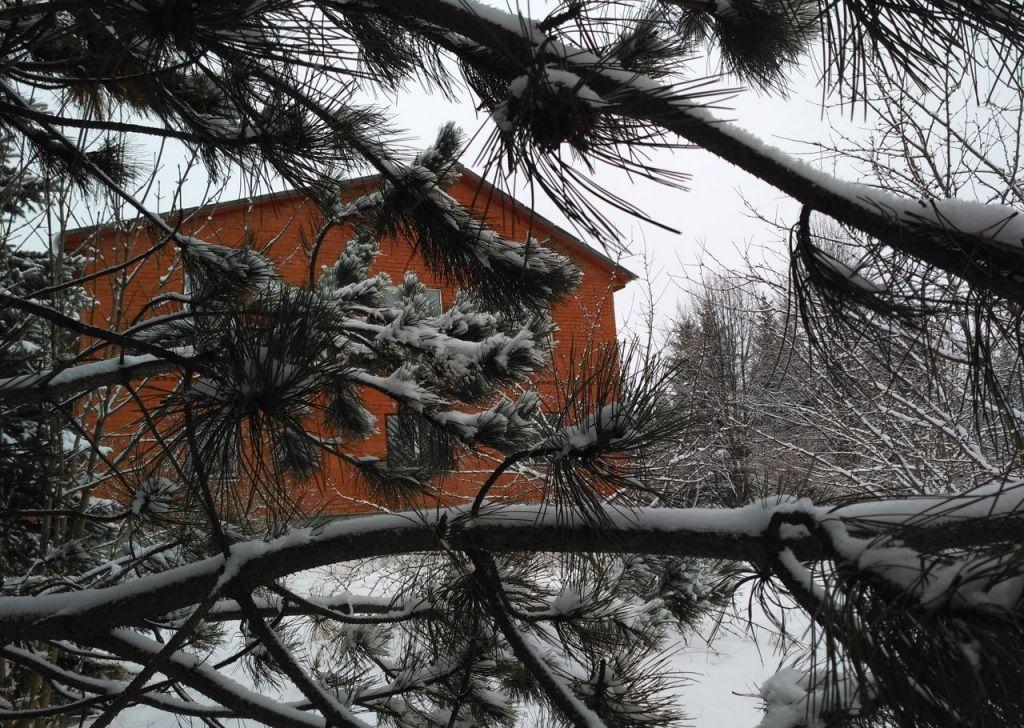 Продажа дома село Озерецкое, цена 14500000 рублей, 2021 год объявление №520077 на megabaz.ru