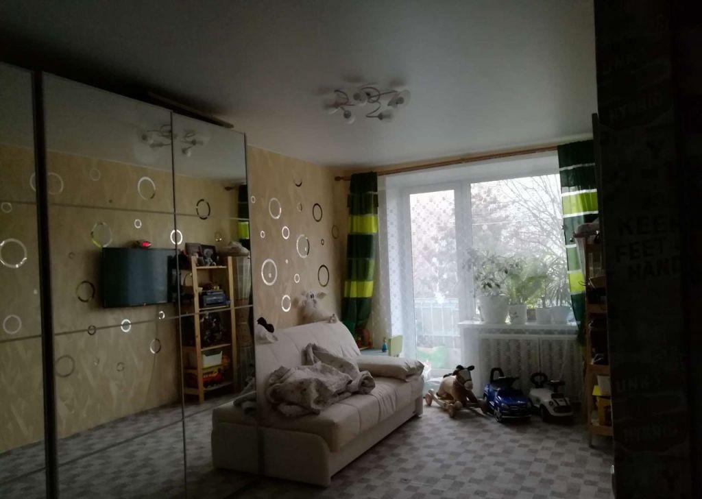 Продажа двухкомнатной квартиры поселок Барвиха, цена 6200000 рублей, 2021 год объявление №520238 на megabaz.ru