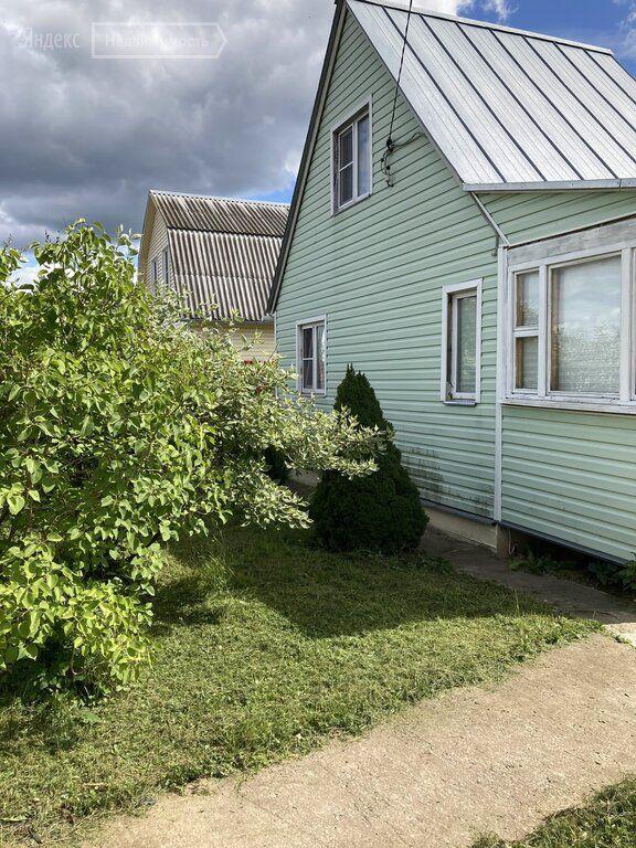 Продажа дома садовое товарищество Березка, цена 2100000 рублей, 2021 год объявление №520209 на megabaz.ru