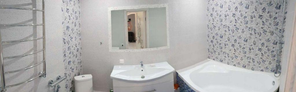 Продажа двухкомнатной квартиры поселок Мебельной фабрики, Заречная улица 3, цена 8000000 рублей, 2021 год объявление №502253 на megabaz.ru