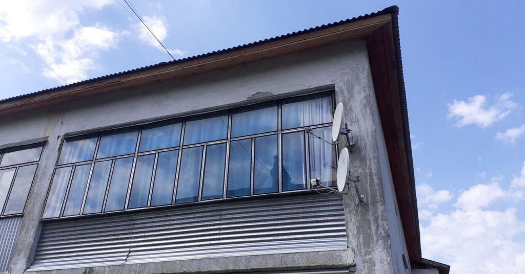 Продажа двухкомнатной квартиры посёлок Новый Снопок, Садовая улица 31, цена 1550000 рублей, 2021 год объявление №503781 на megabaz.ru