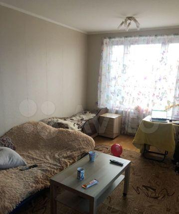 Продажа однокомнатной квартиры Москва, метро Южная, Сумской проезд 25к2, цена 7800000 рублей, 2021 год объявление №534507 на megabaz.ru