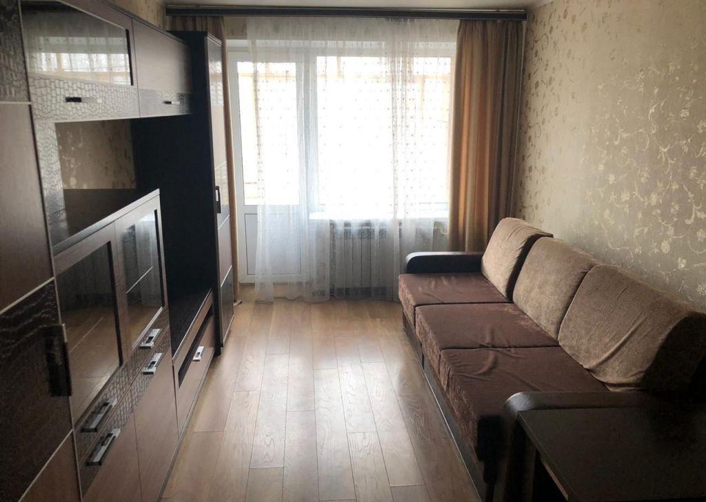 Аренда двухкомнатной квартиры поселок Мечниково, цена 35000 рублей, 2021 год объявление №1212256 на megabaz.ru