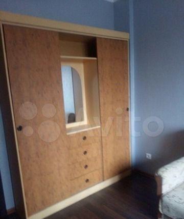 Аренда трёхкомнатной квартиры поселок Аничково, цена 22000 рублей, 2021 год объявление №1294334 на megabaz.ru
