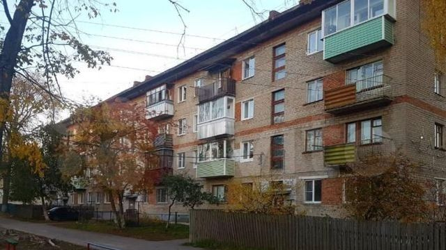 Продажа двухкомнатной квартиры рабочий посёлок Мишеронский, Советская улица 33, цена 730000 рублей, 2021 год объявление №534764 на megabaz.ru