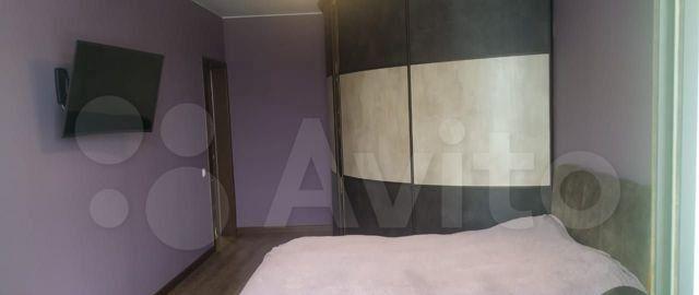 Продажа двухкомнатной квартиры село Строкино, цена 3500000 рублей, 2021 год объявление №520522 на megabaz.ru