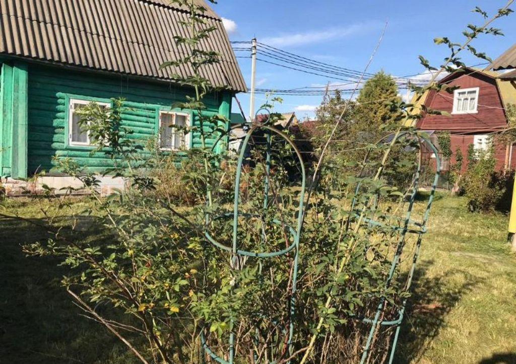Продажа дома Дмитров, цена 1200000 рублей, 2021 год объявление №601700 на megabaz.ru