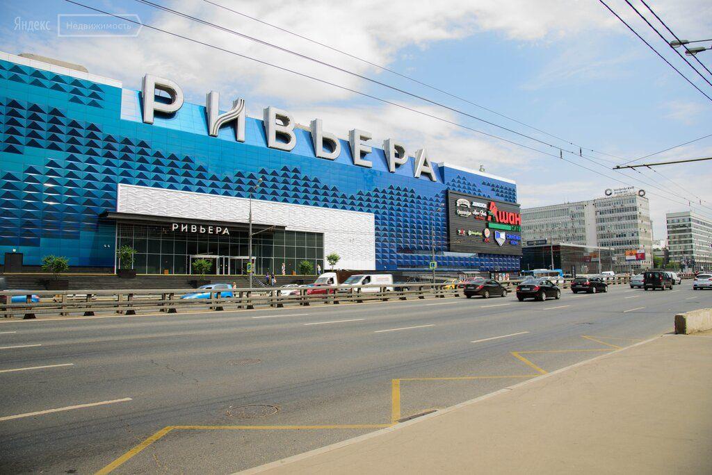 Продажа двухкомнатной квартиры Москва, метро Автозаводская, Автозаводская улица 23к7, цена 6980000 рублей, 2021 год объявление №520669 на megabaz.ru