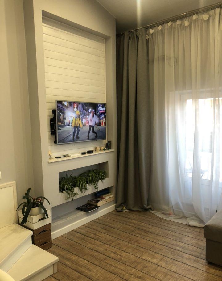 Продажа трёхкомнатной квартиры село Немчиновка, Рублёвский проезд 24, цена 6800000 рублей, 2021 год объявление №429189 на megabaz.ru