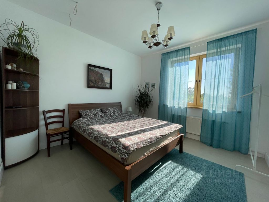 Аренда дома село Софьино, цена 150000 рублей, 2021 год объявление №1402992 на megabaz.ru