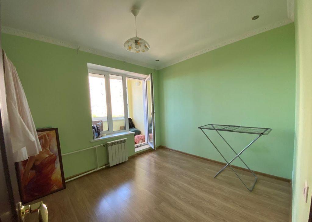 Продажа трёхкомнатной квартиры Истра, улица Ленина 27, цена 8000000 рублей, 2021 год объявление №520521 на megabaz.ru