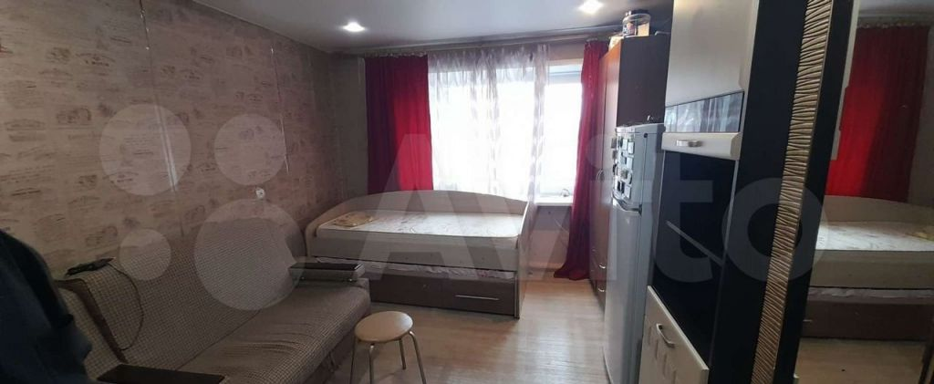 Аренда комнаты Кашира, Новая улица 11, цена 6500 рублей, 2021 год объявление №1428479 на megabaz.ru