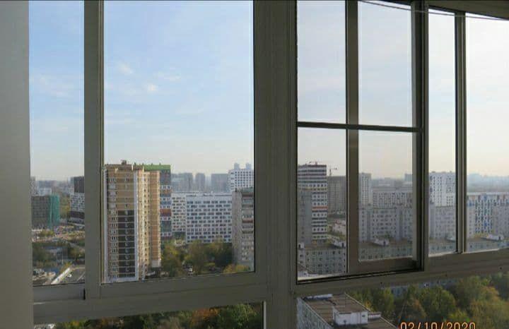 Продажа однокомнатной квартиры Москва, метро Отрадное, Отрадная улица 18к1, цена 12800000 рублей, 2021 год объявление №540249 на megabaz.ru