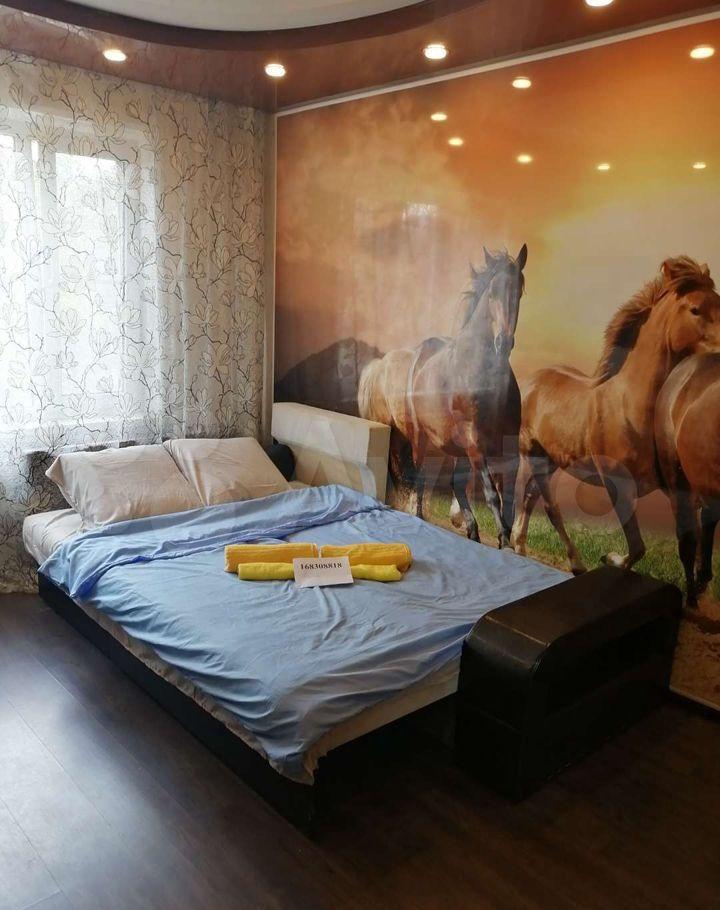 Аренда двухкомнатной квартиры Щелково, улица Неделина 1, цена 2500 рублей, 2021 год объявление №1383350 на megabaz.ru