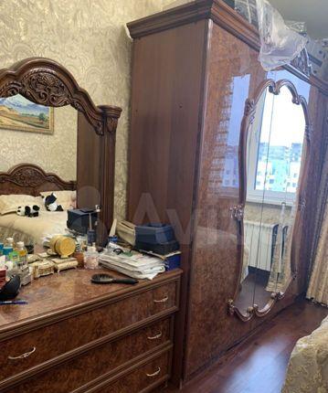 Продажа трёхкомнатной квартиры Москва, метро Алтуфьево, Дубнинская улица 40Ак3, цена 16000000 рублей, 2021 год объявление №537421 на megabaz.ru