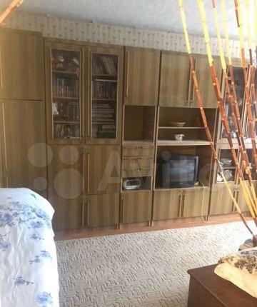 Аренда однокомнатной квартиры Волоколамск, улица Щекино 41, цена 15000 рублей, 2021 год объявление №1305580 на megabaz.ru