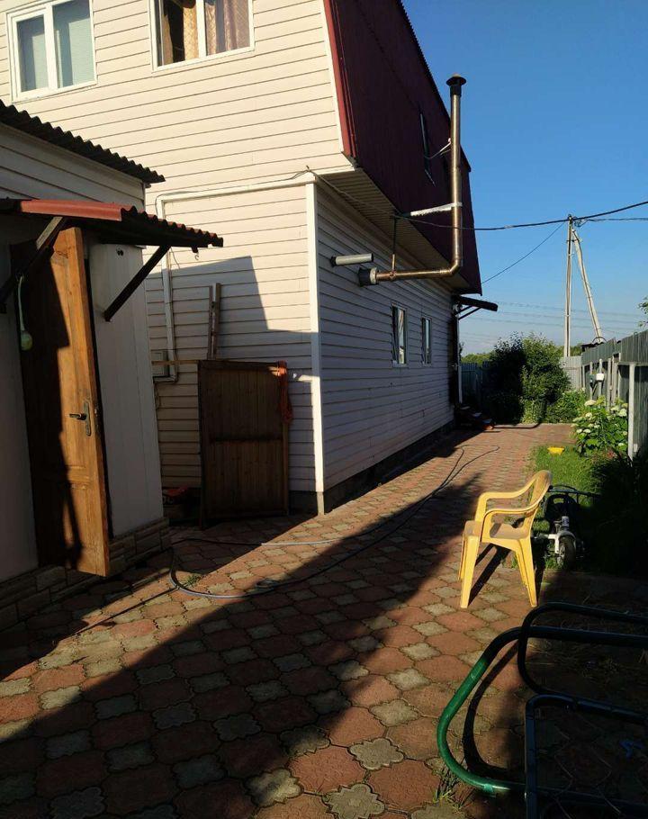 Продажа дома село Заворово, цена 3000000 рублей, 2021 год объявление №520575 на megabaz.ru