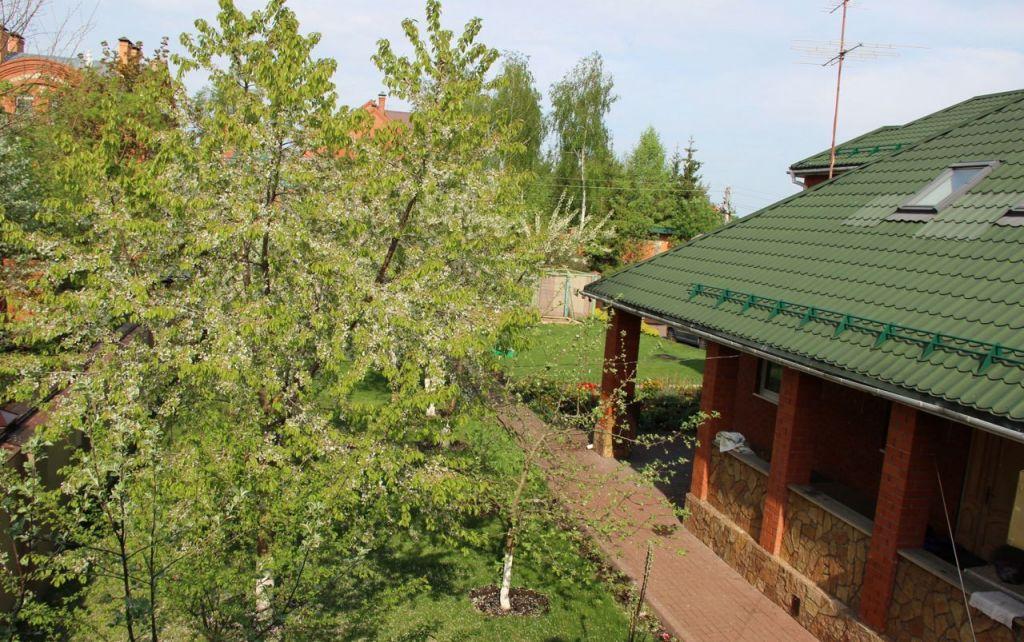 Продажа дома деревня Вялки, цена 21998000 рублей, 2021 год объявление №451265 на megabaz.ru
