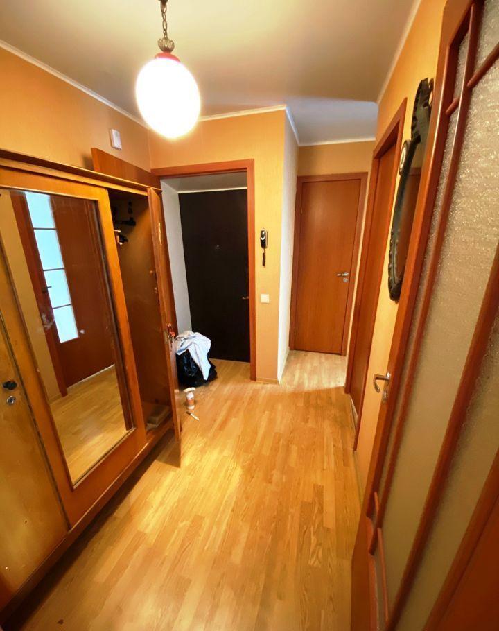 Продажа двухкомнатной квартиры рабочий посёлок Селятино, Больничная улица 23, цена 4450000 рублей, 2021 год объявление №479060 на megabaz.ru