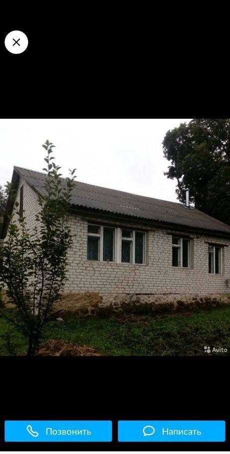 Продажа дома Москва, метро Братиславская, цена 1000000 рублей, 2021 год объявление №520613 на megabaz.ru