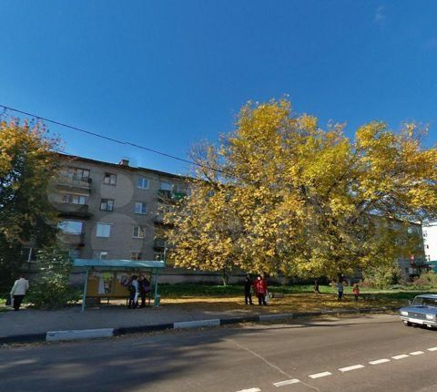 Продажа двухкомнатной квартиры Красноармейск, улица Морозова 4, цена 2400000 рублей, 2021 год объявление №541337 на megabaz.ru