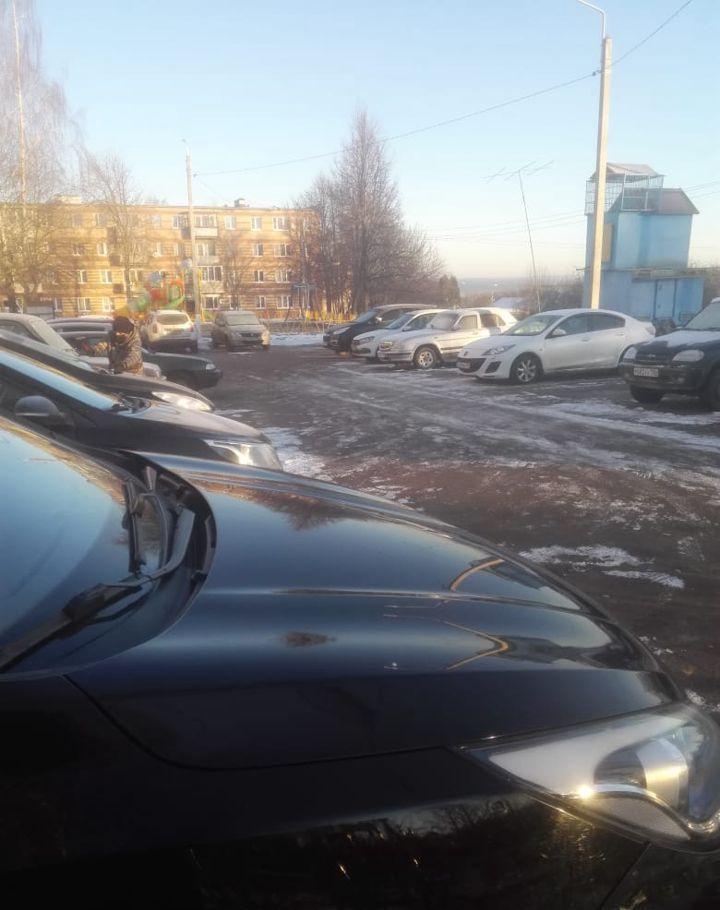 Продажа двухкомнатной квартиры деревня Тарасково, Комсомольская улица 37, цена 2000000 рублей, 2021 год объявление №548221 на megabaz.ru