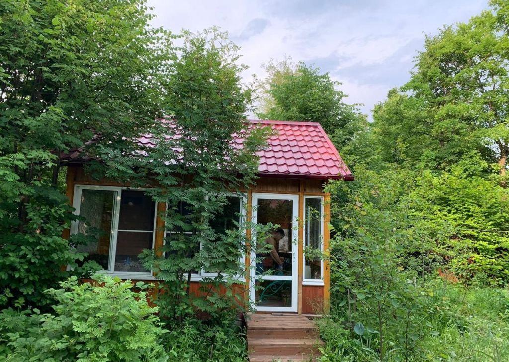 Продажа дома СНТ Мечта, цена 1450000 рублей, 2021 год объявление №371744 на megabaz.ru