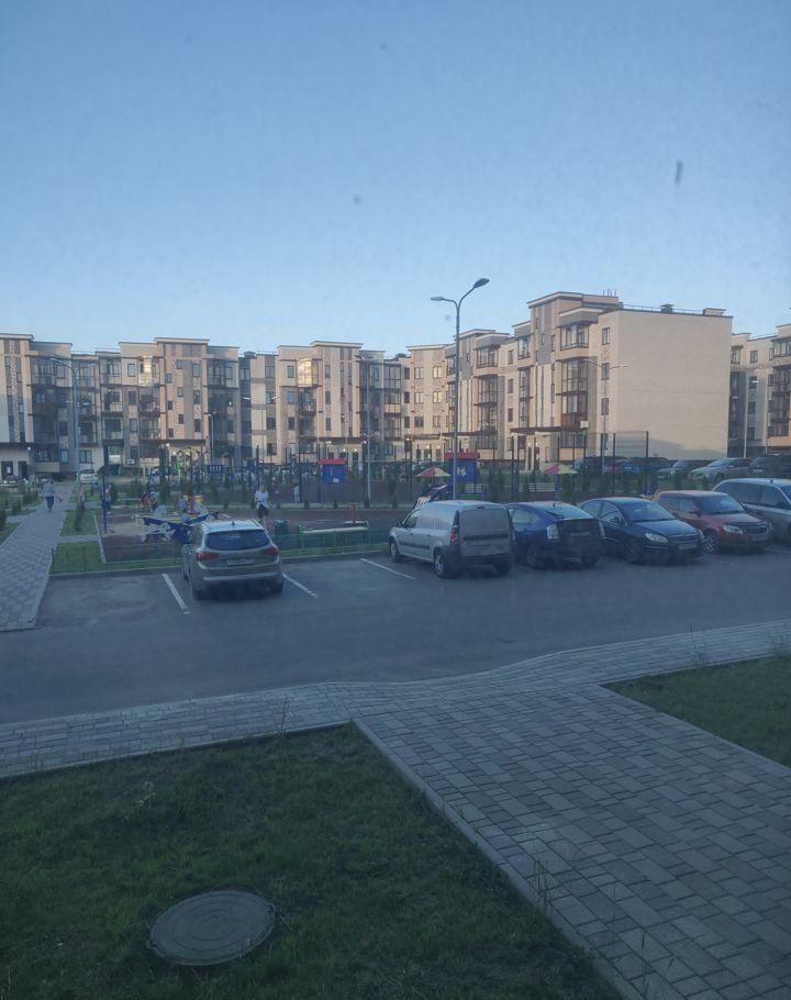 Продажа студии деревня Митькино, Заречная улица 4, цена 4060000 рублей, 2020 год объявление №446718 на megabaz.ru