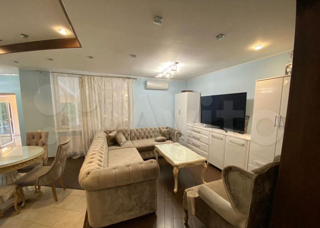 Продажа дома деревня Митькино, улица Лесная Опушка, цена 32800000 рублей, 2021 год объявление №606864 на megabaz.ru