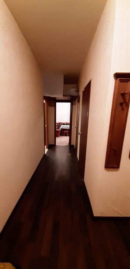 Продажа однокомнатной квартиры деревня Чашниково, цена 4000000 рублей, 2021 год объявление №368896 на megabaz.ru