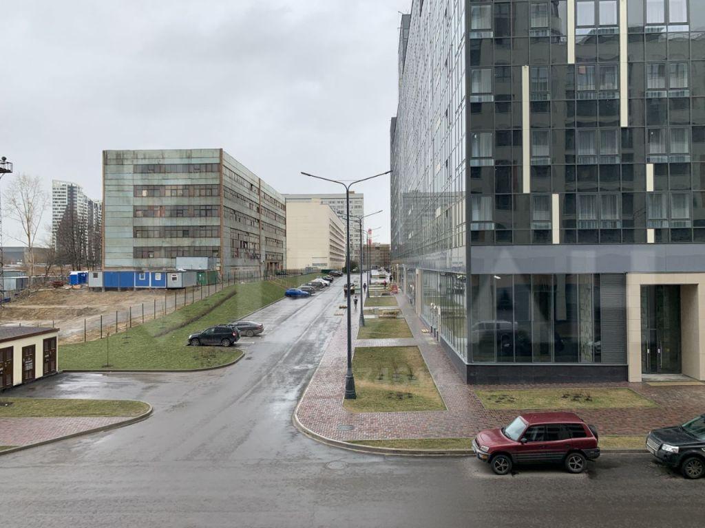 Продажа трёхкомнатной квартиры Москва, метро Римская, шоссе Энтузиастов 1к2, цена 18800000 рублей, 2020 год объявление №363591 на megabaz.ru