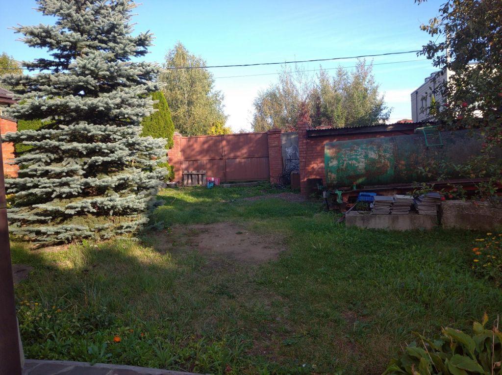 Продажа дома поселок Горки-2, Шестая улица 4, цена 18100000 рублей, 2021 год объявление №507619 на megabaz.ru
