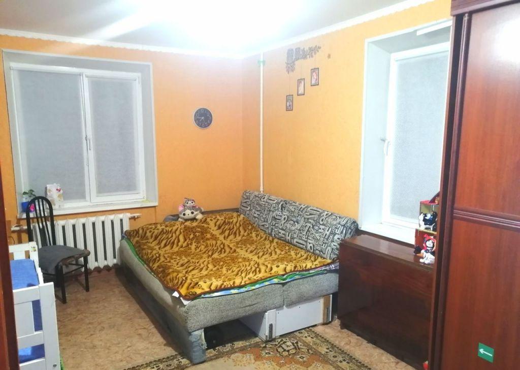 Продажа двухкомнатной квартиры село Кудиново, Центральная улица 1, цена 2450000 рублей, 2021 год объявление №512352 на megabaz.ru