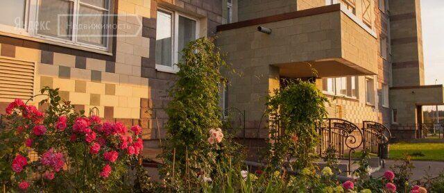 Продажа однокомнатной квартиры деревня Солманово, Елисейская улица 12, цена 3400000 рублей, 2021 год объявление №546229 на megabaz.ru