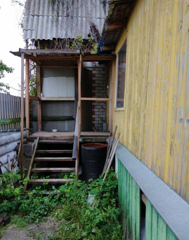 Продажа дома село Конобеево, цена 900000 рублей, 2020 год объявление №450278 на megabaz.ru