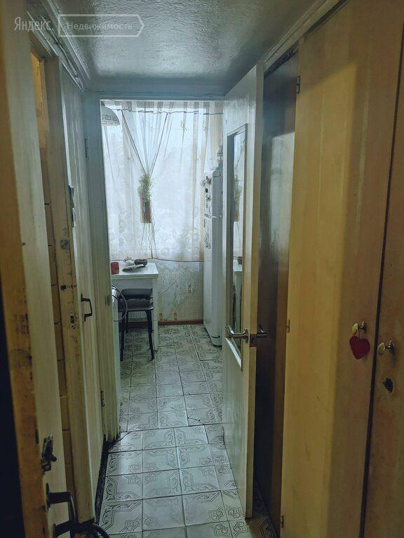 Продажа комнаты Ногинск, улица Декабристов 14, цена 950000 рублей, 2020 год объявление №451282 на megabaz.ru