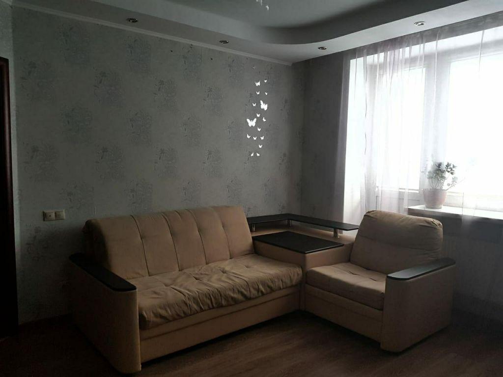 Аренда двухкомнатной квартиры село Озерецкое, бульвар Мечта 6, цена 25000 рублей, 2021 год объявление №1018822 на megabaz.ru