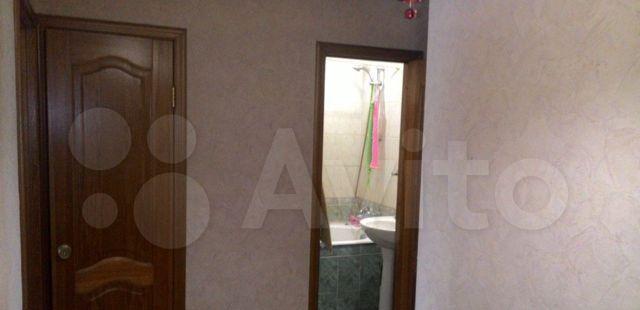 Аренда трёхкомнатной квартиры поселок Зеленый, цена 24000 рублей, 2021 год объявление №1292093 на megabaz.ru
