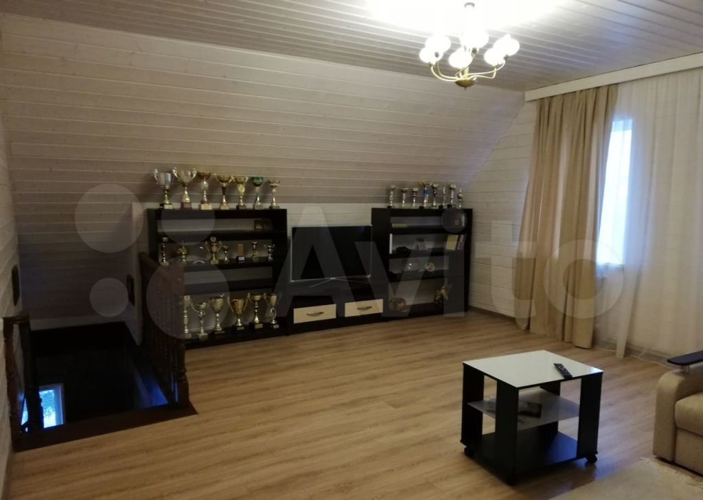 Продажа дома деревня Кабаново, Рассветная улица, цена 11500000 рублей, 2021 год объявление №653314 на megabaz.ru