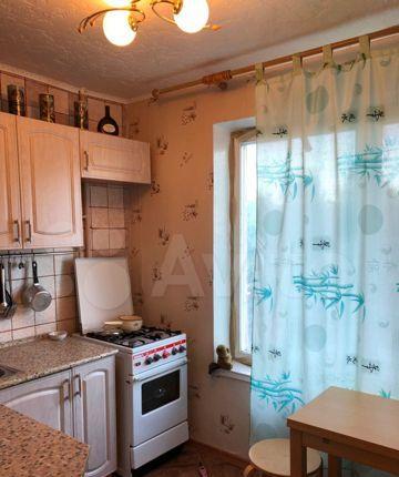 Продажа двухкомнатной квартиры Пущино, цена 2399000 рублей, 2021 год объявление №513611 на megabaz.ru