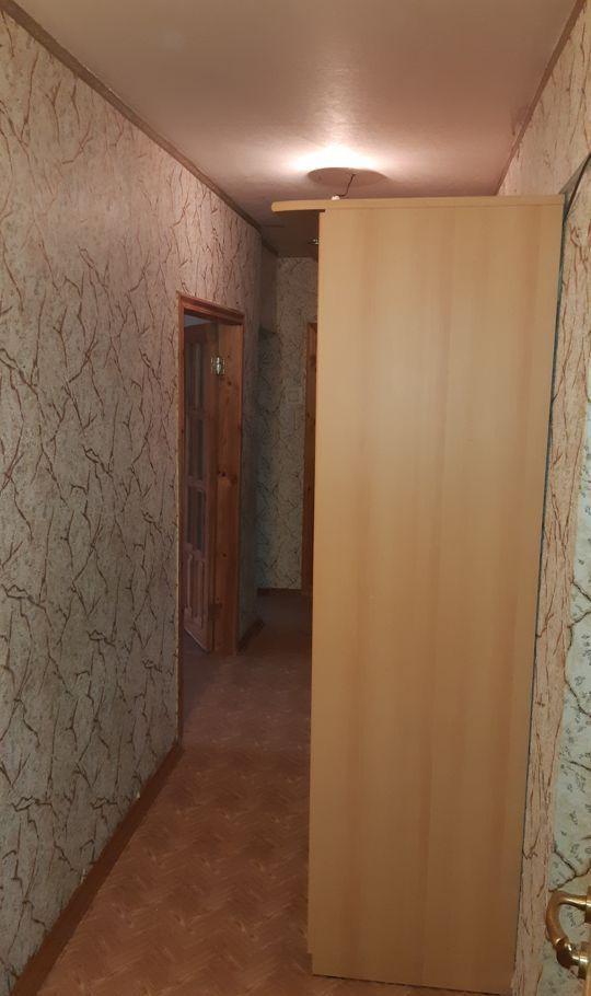 Продажа трёхкомнатной квартиры рабочий посёлок Тучково, цена 3600000 рублей, 2021 год объявление №521111 на megabaz.ru