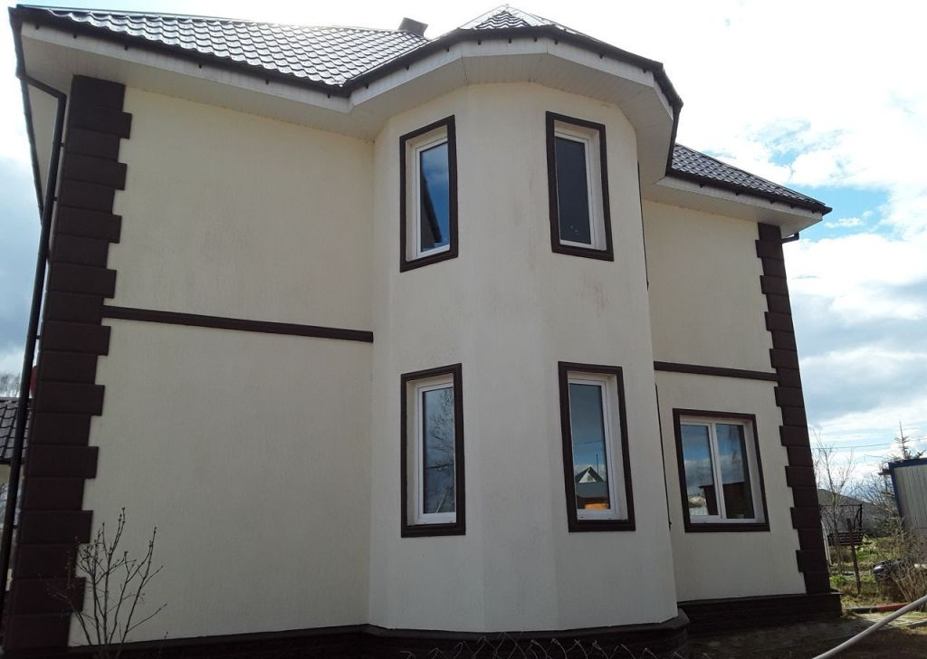 Продажа дома деревня Алфёрово, цена 6200000 рублей, 2021 год объявление №371600 на megabaz.ru