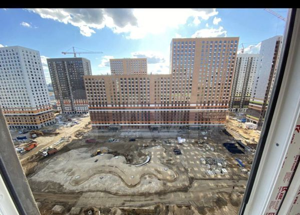 Продажа однокомнатной квартиры Москва, метро Братиславская, цена 8300000 рублей, 2021 год объявление №556466 на megabaz.ru