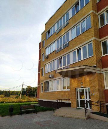 Продажа студии деревня Высоково, цена 2950000 рублей, 2021 год объявление №541311 на megabaz.ru