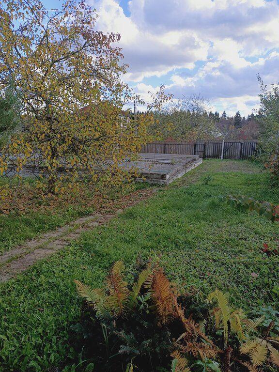 Продажа дома садовое товарищество Надежда, цена 1400000 рублей, 2021 год объявление №538237 на megabaz.ru